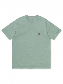 Carhartt WIP Pocket T-Shirt (zola heather)