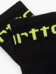 Carhartt WIP Carhartt Socken (black/lime)