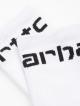 Carhartt WIP Carhartt Socken (white/black)