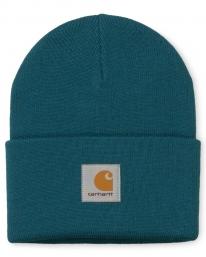 Carhartt WIP Acrylic Watch Hat Beanie (moody blue)