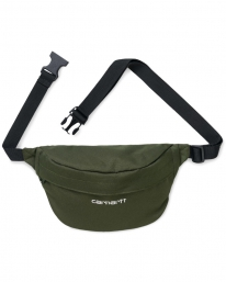 Carhartt WIP Payton Hip Bag (cypress/white)