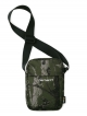 Carhartt WIP Payton Shoulder Pouch (camo tree/green/white)