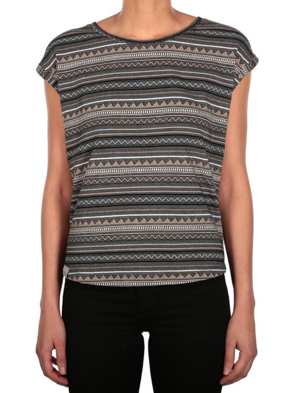 Iriedaily Kachina T-Shirt (black)