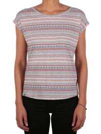 Iriedaily Kachina T-Shirt (offwhite)