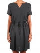 Iriedaily Blurred Dress (black)