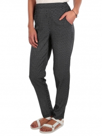 Iriedaily Blurred Pant (black)