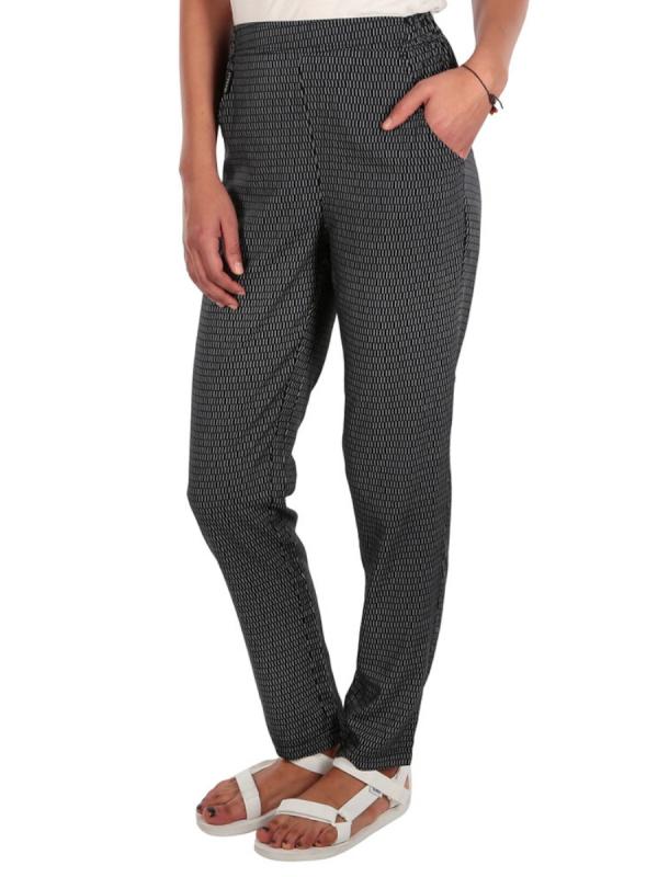 Iriedaily Blurred Pant (black)