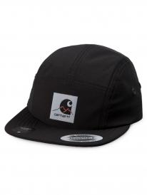 Carhartt WIP Hayes Cap (black)