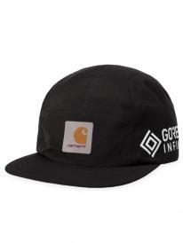Carhartt WIP Gore Tex Point Cap (black)