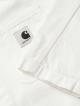 Carhartt WIP W Michigan Coat (off white)