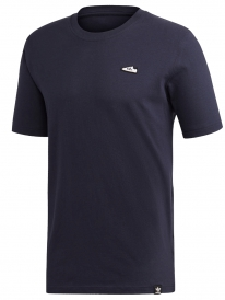 Adidas SST Emblem T-Shirt (legend ink)