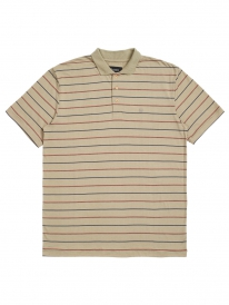 Brixton Hilt Polo T-Shirt (rock)