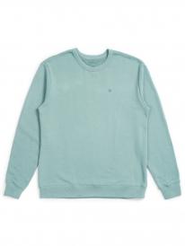 Brixton B-Shield Sweater (jade)