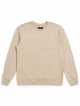 Brixton B-Shield Sweater (light khaki)