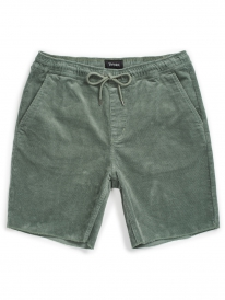 Brixton Madrid II Cord Short (cypress)