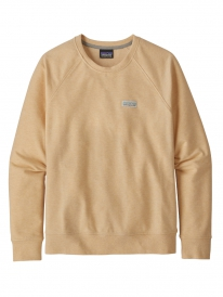 Patagonia W Pastel P6 Label Ahnya Sweater (vela peach)