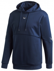 Adidas Outline Hoodie (night indigo)