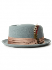 Brixton Stout Hat (cypress)