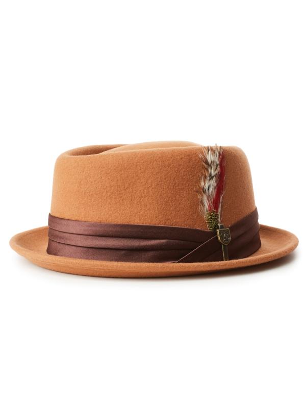 Brixton Stout Hat (hide)