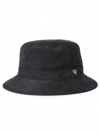 Brixton B-Shield Cord Bucket Hat (black)