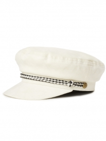 Brixton Ashland Cap (ivory)