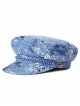 Brixton Ashland Cap (river blue)