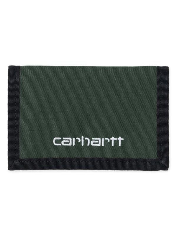 Carhartt WIP Payton Wallet (cypress)
