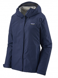 Patagonia W Torrentshell 3L Jacket (classic navy)