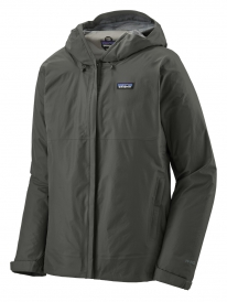 Patagonia Torrentshell 3L Jacket (forge grey)