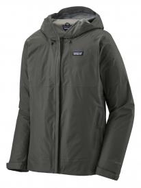 Patagonia Torrentshell 3L Jacket (forge grey)