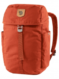 Fjällräven Greenland Top small Rucksack (cabin red)