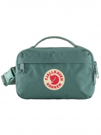 Fjällräven Kanken Hip Bag (frost green)