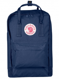 "Fjällräven Kanken Laptop 15"" Rucksack (royal blue)"