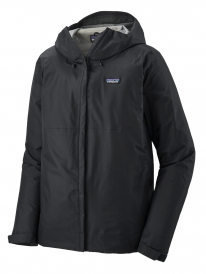 Patagonia Torrentshell 3L Jacket (black)