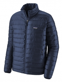 Patagonia Down Sweater Jacket (classic navy)