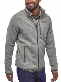Patagonia Better Sweater Fleece Jacket (stonewash)