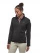 Patagonia W Better Sweater Fleece Jacket (black)