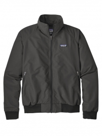 Patagonia Baggies Jacket (ink black)