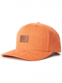 Brixton Grade III MP Cap (tiger)