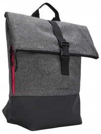 Forvert New Lorenz Rucksack (flannel grey)