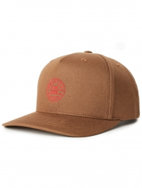 Brixton Oath 110 MP Cap (hide)