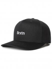 Brixton Gate II MP Cap (black)