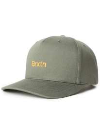 Brixton Gate II MP Cap (cypress)