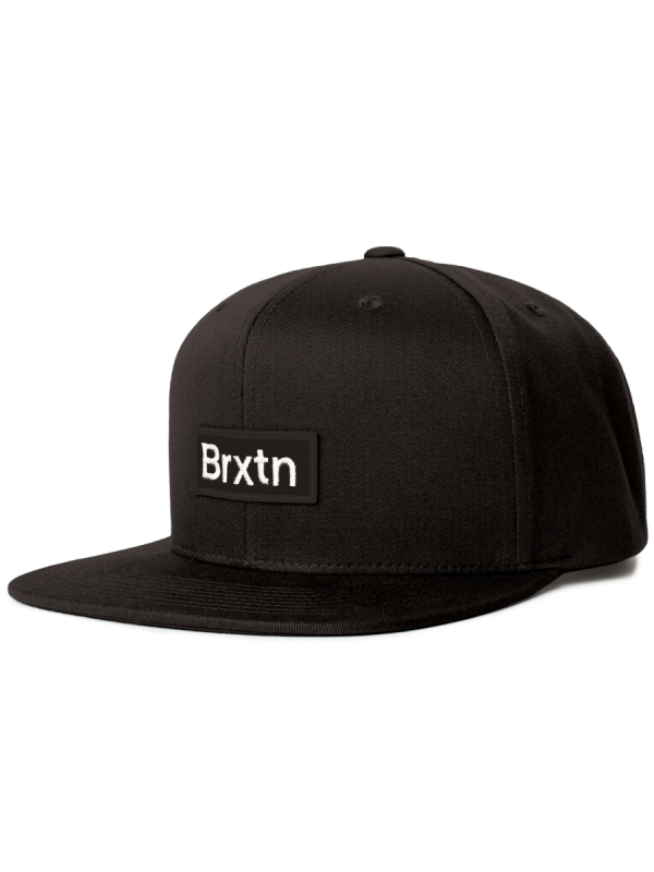 Brixton Gate III MP Cap (black)