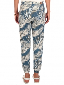 Iriedaily La Palma Pant (thunder blue)