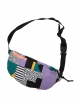 Iriedaily Rastron Hip Bag (crazy color)