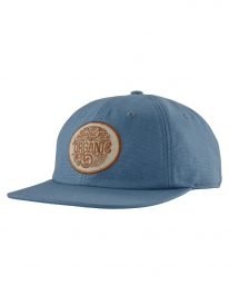 Patagonia Stand Up Cap (root revolution/pigeon blue)