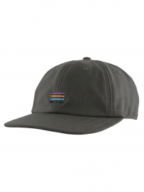 Patagonia Stand Up Cap (stripes/forge grey)