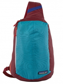 Patagonia Ultralight Black Hole Sling 8L (patchwork/curacao blue)