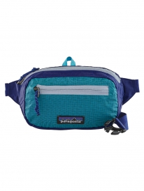 Patagonia Ultralight Black Hole Mini Hip Pack 1L (cobalt blue)